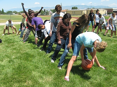 summer programs for teens salt lake city