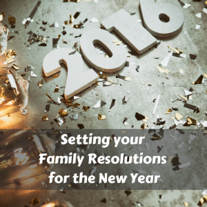 Family-Resolutions